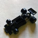 1:55 Polistil Lotus JPS 2T F1 Racing car diecast model